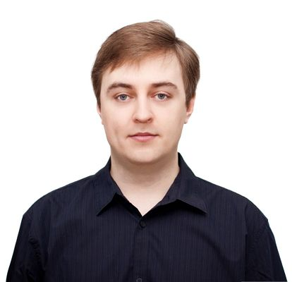 DMITRY POSTRIGAN<br>Founder and CEO